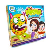 Games Hub Pimple Monster Game