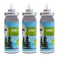 Air Freshener 1 Click 3 Refill and Dispenser Pine