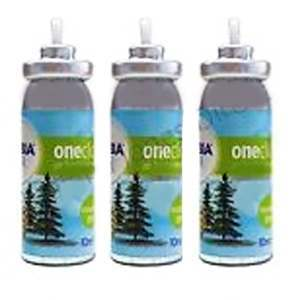 Air Freshener 1 Click 3 Refill and Dispenser Pine