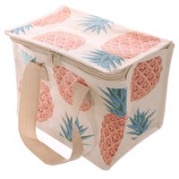 Lunch Bag Tropical Pineapple