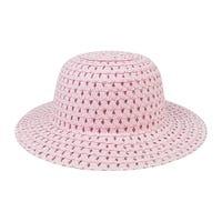 Easter Bonnet in Pink
