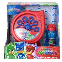 PJ Masks Red Bubble Machine