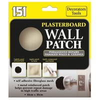 Plasterboard Wall Patch