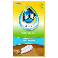 Pledge Duster RefIlls 5 Pack