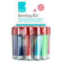 Pocket Sewing Kit 40 Piece