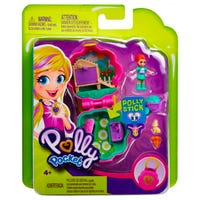 Polly Pocket Compact Assorted