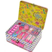 Pop Love Cosmetics Make Up Tin