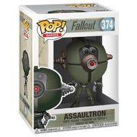 Pop! Fallout Assaultron