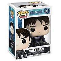 Pop! Valerian Vinyl Figure
