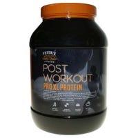Phoenix Fitness Protein Shake Vanilla 1kg