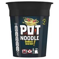 Pot Noodles Bombay Bad Boy 90g