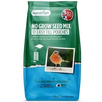 Gardman No Grow Seed Mix 2.7kg