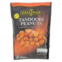 Shalimar Tandoori Peanuts 150g