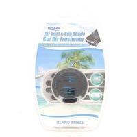 Airpure Car Air Freshener Island Breeze