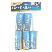 Lint Roller And 4 Refills
