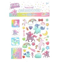 Pixie Pony And Friends Accessory Pack