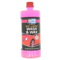 Wash and Wax 1 Litre