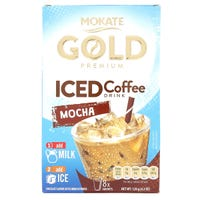 Mokate Iced Coffee Mocha 8 Sachets