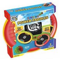 Extreme Power Paddles