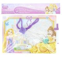 Princess Memo Board With Felt Tip Pen And Eraser