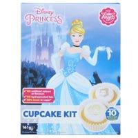 Disney Princess Cake Kit 161g