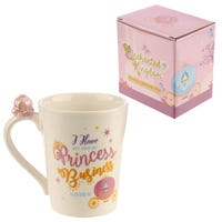 Enchanted Kingdom Princess Mug