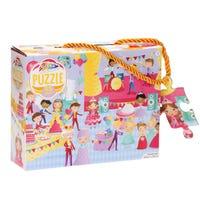 Princess Palace 45 Piece Puzzle