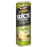 Pringles Rice Fusion Peking Duck with Hoisin Sauce 160g