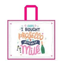 Shopping Bag Prosecco