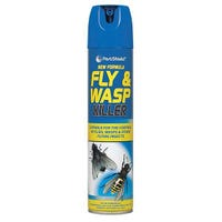 Fly & Wasp Killer Spray 300ml