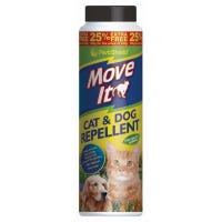 * Move It Cat & Dog Repellent 240g