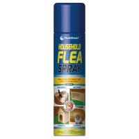 Household Flea Spray 200ml