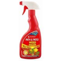 Path & Patio Weed Killer 500ml