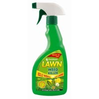 Lawn Weed Killer Spray 500ml