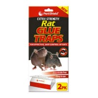Rat Trap Glue Boards