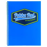 A4 Pukka Vison Jotta Pad in Blue