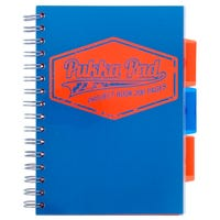 A5 Pukka Project Pad in Blue