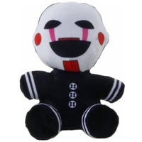 Five Nights At Freddy's Soft Toy Puppet Kid Doll 30cm