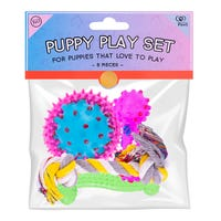 World of Pets Play Pack 5 Pieces