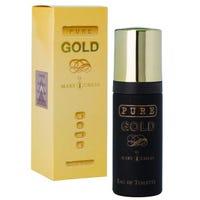 Milton Lloyd Pure Gold Eau de Toilette For Him 50ml
