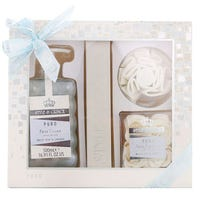 Puro Bathroom Retreat Gift Set