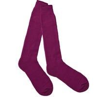 Thermal Boot Socks Purple 4-8