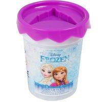 Frozen Single Dough Tub Purple