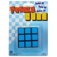 Puzzle Cube 6cm