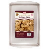Baking Tray Steel Traditional 33cm