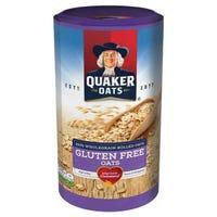 Quaker Oats Oat So Simple Gluten Free 510g