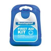 Questaplast 25 Piece First Aid Kit