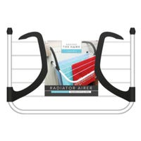 Radiator Laundry Airer