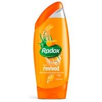 Radox Feel Revived Shower Gel 250ml