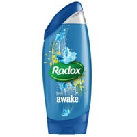 Radox For Men Shower & Shampoo Fennel & Sea Minerals 250ml